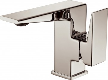 Cliff - Brushed Nickel