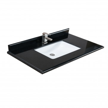 """43"""" Counter Top - Single Sink"""