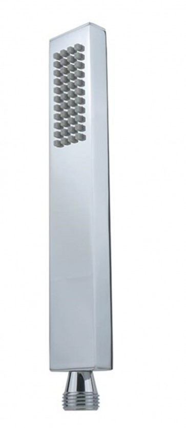 Hand Shower Chome - Square