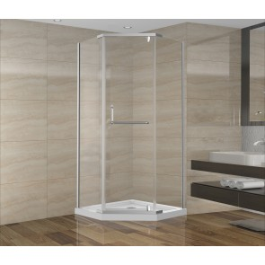 Shower Set 36inch with Base