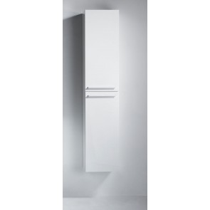 Sofia Side Cabinet Lily White