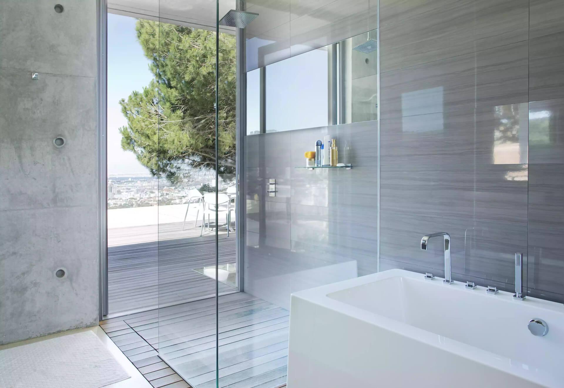 Comment choisir le meilleur revêtement de sol pour la salle de bains ?